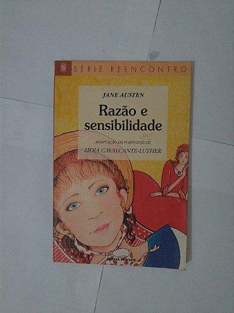 Razão e Sensibilidade - Jane Austen (Reencontro)