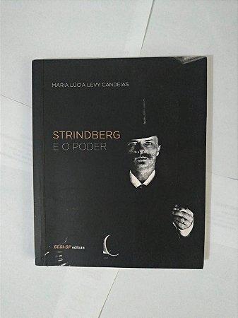 Strinberg e o Poder - Maria Lúcia Candeias (Teatro)