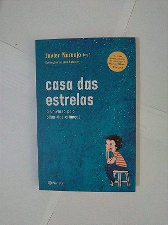 O Caso das Estrelas - Javier Naranja (Org.)