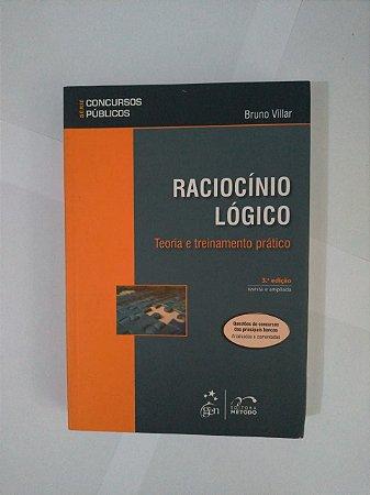 Raciocínio Lógico - Bruno Villar