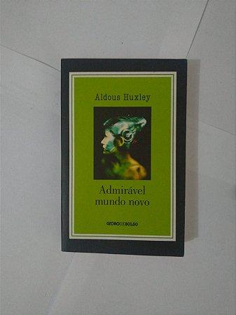 Admirável Mundo Novo - Aldous Huxley (Pocket)