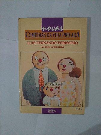 Novas Comédias da Vida Privada - Luis Fernando Verissimo