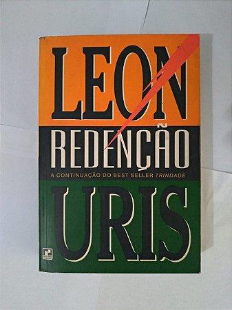 Redenção - Leon Uris
