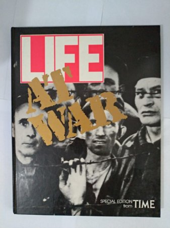 Life At War - Special Edition from Time