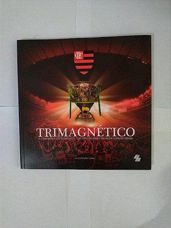 Trimagnético: A Caminhada do flamengo e sua Torcida Rumo ao Tri da Copa do Brasil