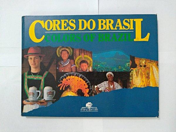 Cores do Brasil - Colors Of Brazil