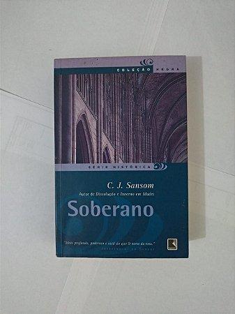 Soberano - C. J. Sansom