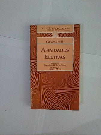 Afinidades Eletivas - Goethe