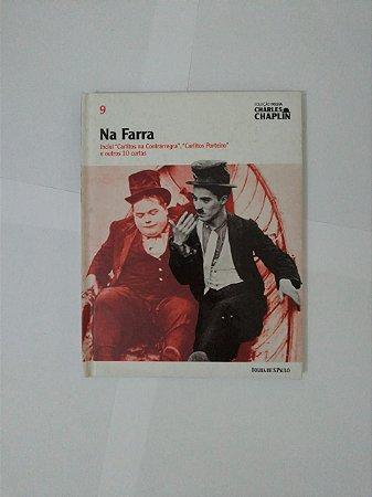 Coleção Folha Charles Chaplin Volume 9 - Na farra