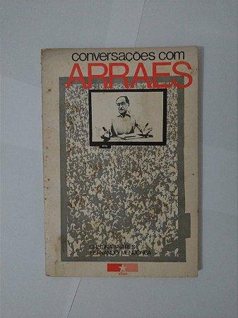 Conversações com Arraes - Cristina Tavares e Fernando Mendonça