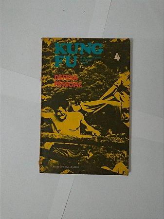 Kung Fu: Defesa Pessoal - Benedito N. A, Santos
