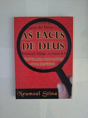 As faces de Deus - Neumoel Stina