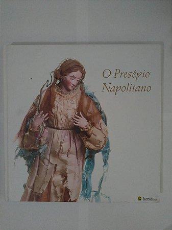 O Presépio Napolitano- João Carlos Lourenço