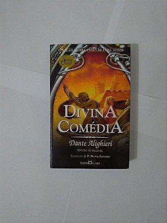 Divina Comédia - Dante Alighieri (A Obra-Prima de Cada Autor)