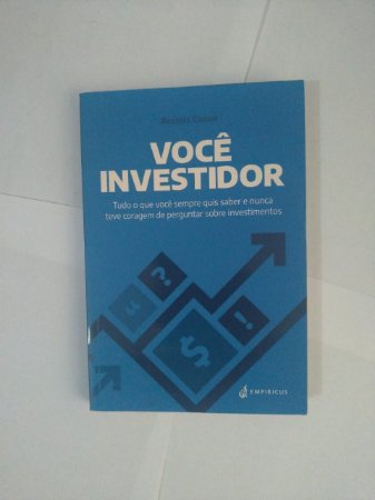 Você Investidor - Beatriz Cutait