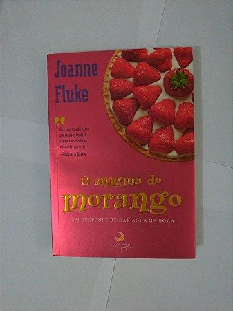 O Enigma do Morango - Joanne Fluke