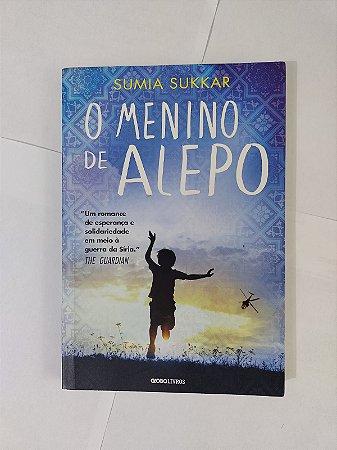 O Menino de Alepo - Sumia Sukkar