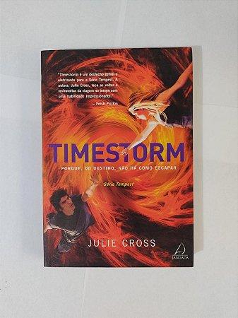 Timestorm - Julie Cross