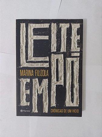 Leite em Pó - Marina Filozola