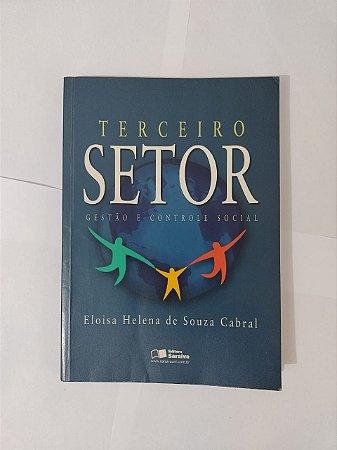 Terceiro Setor - Eloisa Helena de Souza Cabral