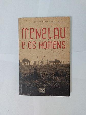 Menelau e os Homens - Dênilsson Padilha Filho