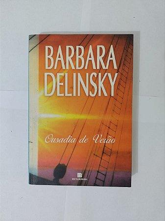 Ousadia de Verão - Barbara Delinsk