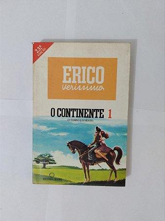 O Continente 1 - Erico Verissimo