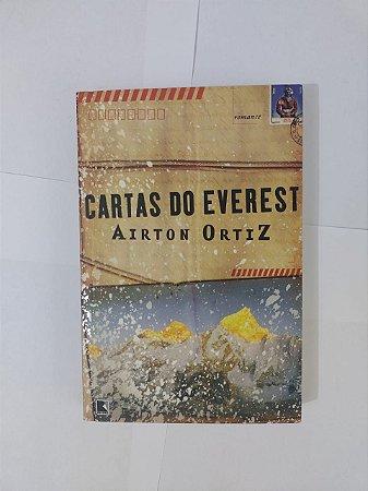 Cartas do Everest - Airton Ortiz
