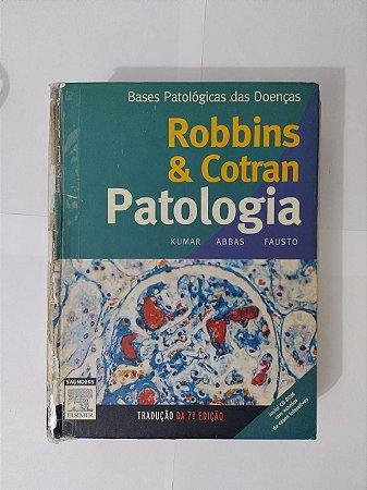 Patologia - Robbins e Cotran (marcas)