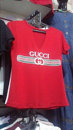 Blusinha linda Gucci
