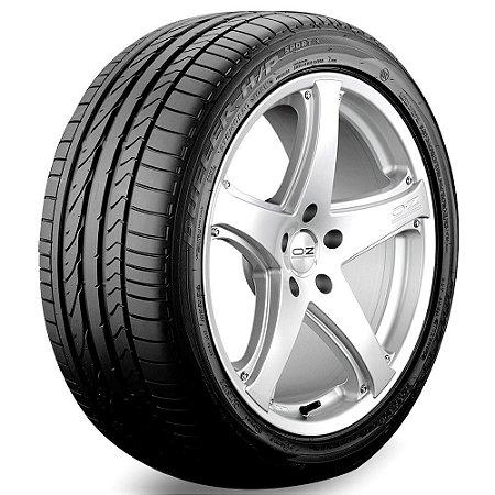 02 Pneus (Par) Dianteiros BMW X6 275x40 aro 20 Bridgestone Run Flat