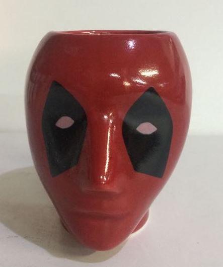 Caneca Deadpool