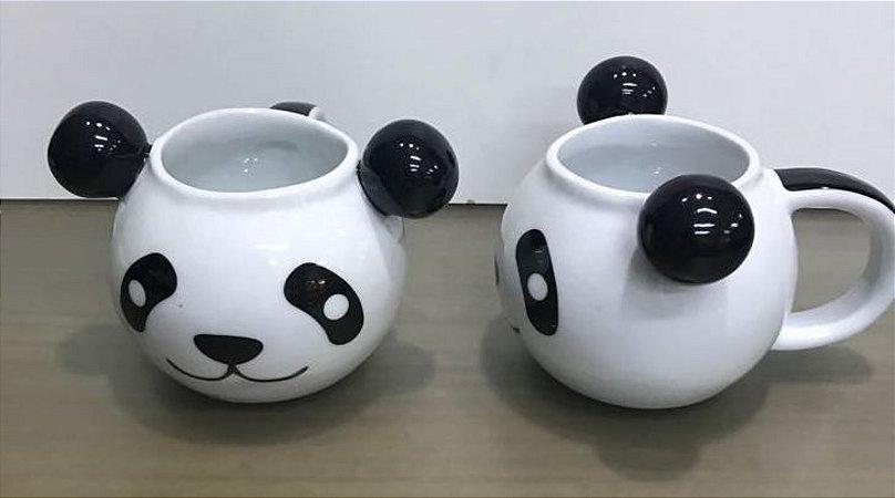 Caneca Urso Panda