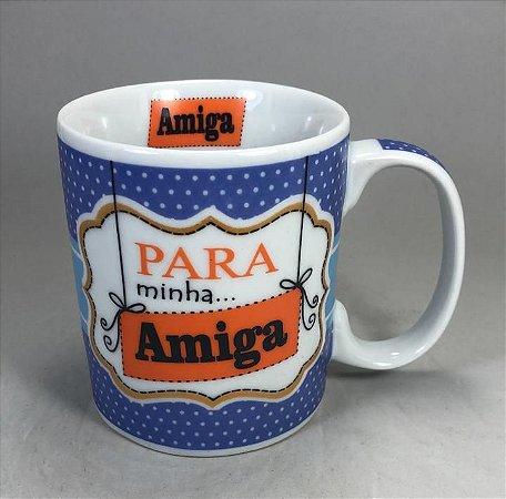 """Caneca """" Para Minha Amiga """""""