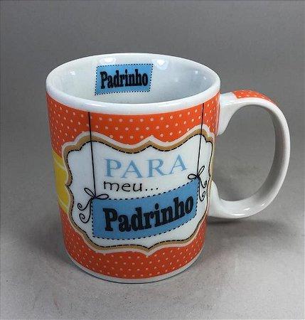 """Caneca """" Para Meu Padrinho """""""