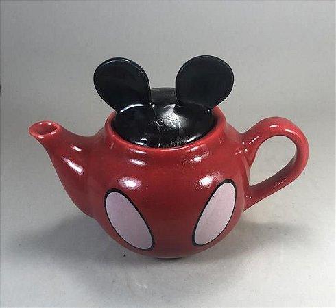 Bule Mickey