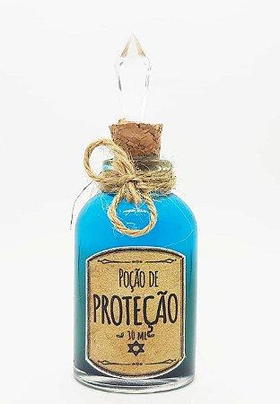Perfume da Proteção - Defesa de Inveja e Olho Grande 30ml