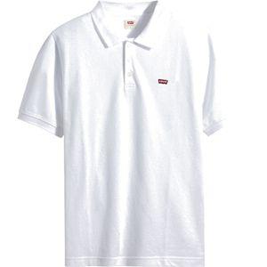 Polo Levi´s - Cor branca LB003-006 / masculina