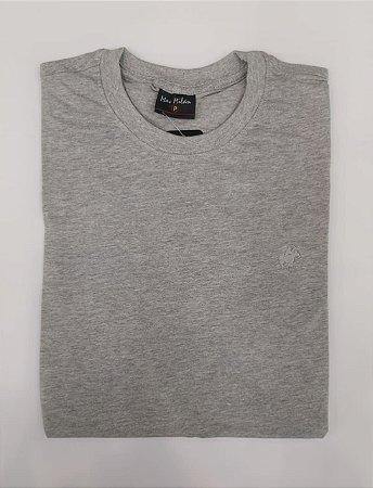 Camiseta basica lisa Mac Milan / masculina