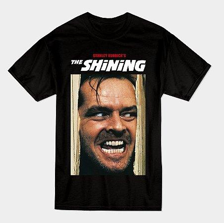 Camiseta O Iluminado