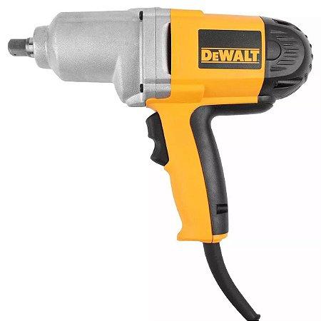 Chave De Impacto Elétrica 710w 1/2 DW292 DeWALT
