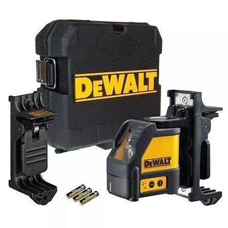 Nível Laser Automático DeWALT DW088k