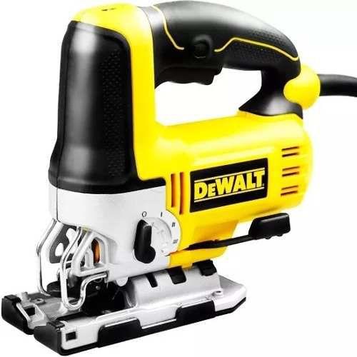 Serra Tico Tico 500w DeWALT DW300