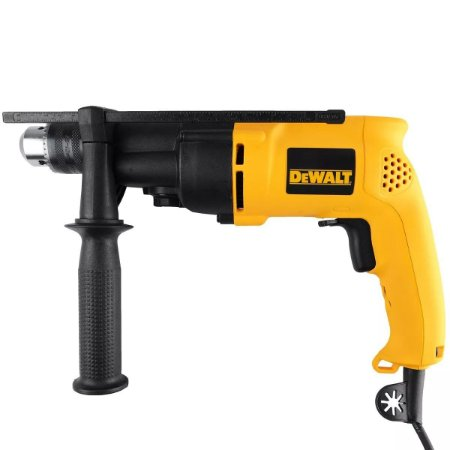 Furadeira De Impacto DeWALT DW505 ½ 13mm 800w