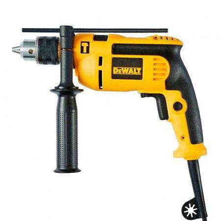 "Furadeira De Impacto DeWALT DWD502 1/2"" 13mm 710W"