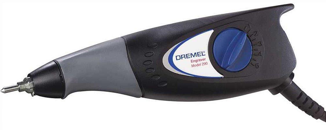 Gravador Dremel 290-01 F013 029 0AF