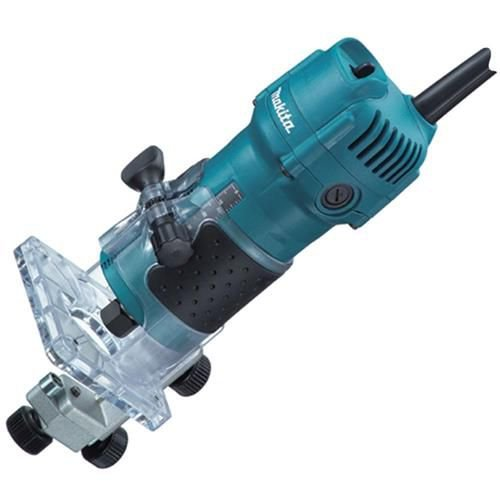 Tupia 6mm Makita 3709