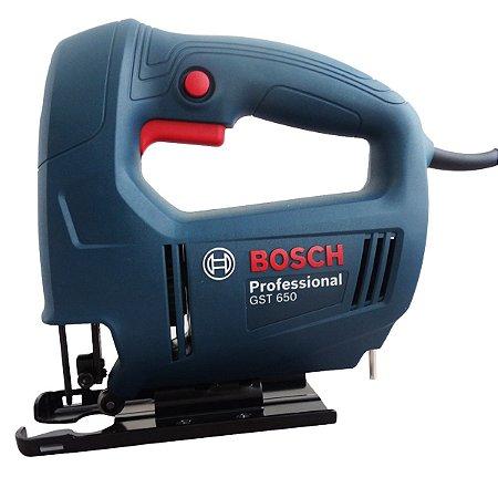 Serra Tico Tico Bosch GST650-STD 220V