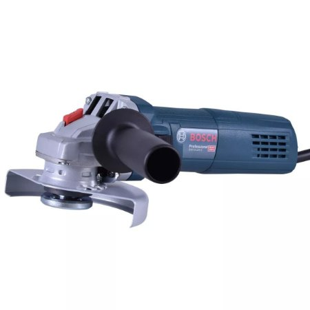 "Esmerilhadeira Angular 4/12"" Bosch GWS 9-125 S"