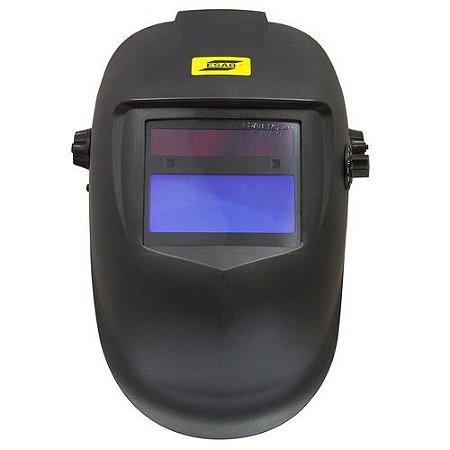 Máscara De Solda Automática Com Regulagem Din 9-13 A20 ESAB
